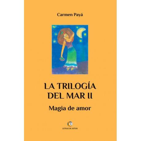 Magia de amor - Carmen Payá