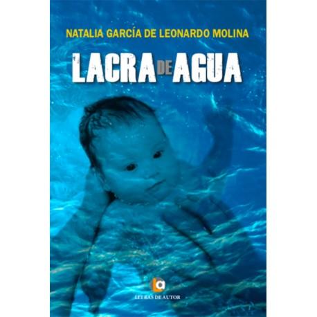 Lacra de agua - Natalia García de Leonardo
