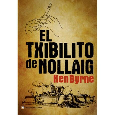 El Txibilito de Nollaig - Ken Byrne