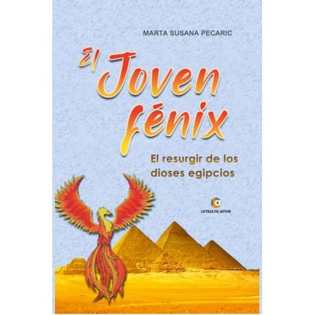 El joven Fénix - Marta Susana Pecaric