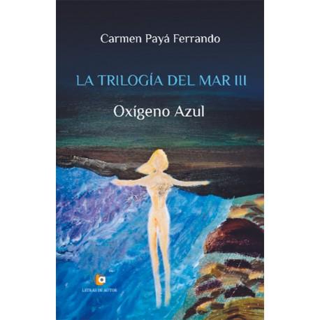 Oxígeno azul - Carmen Payá