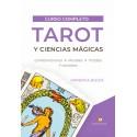 Curso completo Tarot y ciencias mágicas - Minerva Buiza