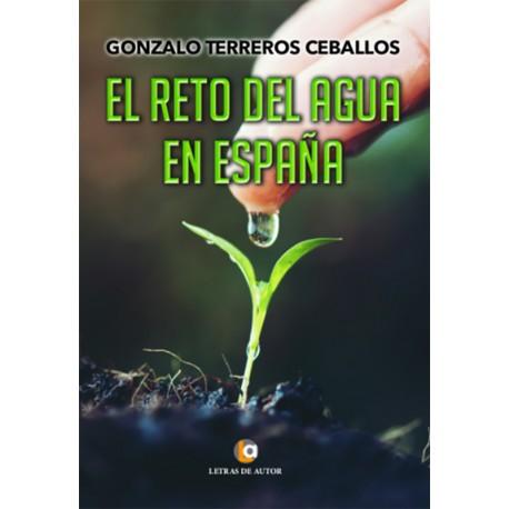 El reto del agua - Gonzalo Terreros