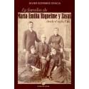La familia de María Emilia Riquelme y Zayas - Javier Sorribes Gracia