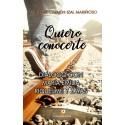 Quiero conocerte - Mª del Carmen Izal