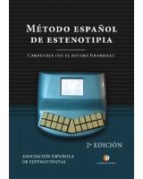 Método español de estenotipia - Asociación Española de Estenotipistas