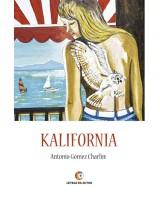 KALIFORNIA - Antonio Gómez Charlín