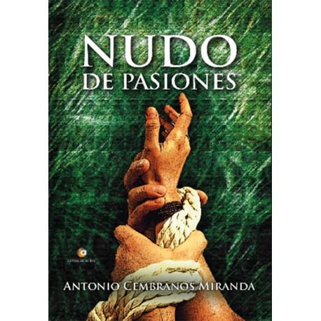 Nudo de pasiones - Antonio Cembranos