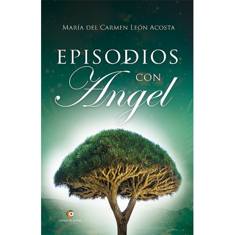 Episodios con Ángel - Mª Carmen León