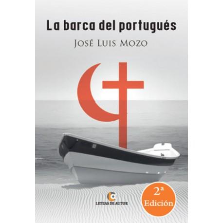 La barca del portugués - José Luis Mozo