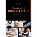GUÍA PARA LA HOSTELERÍA II (CASTELLANO-ALEMÁN) - Ana Jobb