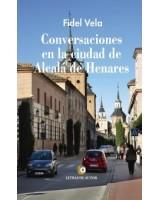 CONVERSACIONES EN LA CIUDAD DE ALCALÁ DE HENARES