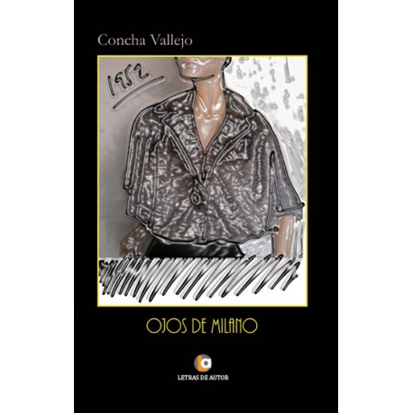 OJOS DE MILANO - Concha Vallejo