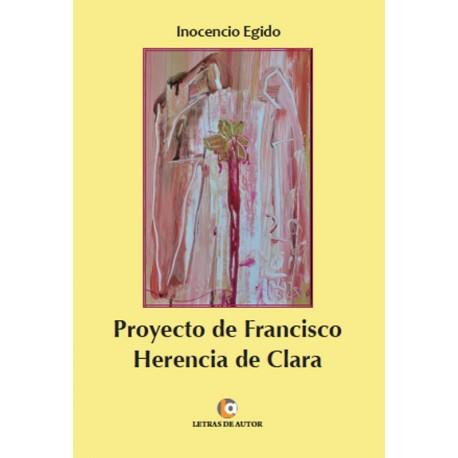 Proyecto de Francisco-Herencia de Clara