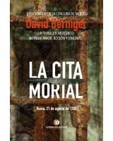 LA CITA MORTAL - David Berniger