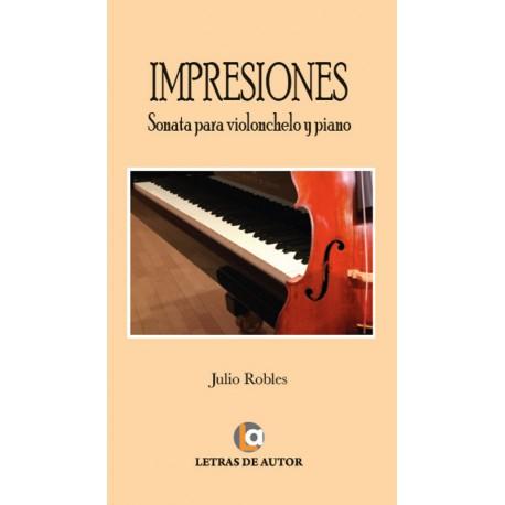 IMPRESIONES - Julio Robles García